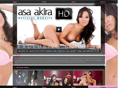 Asian pornstars directory