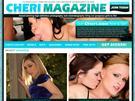 Cheri Magazine