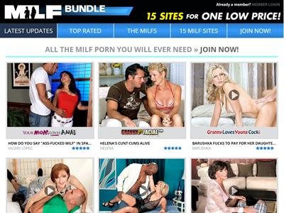 All milf websites