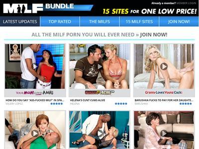 Mature porn web sites