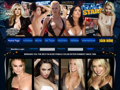 Female Stars