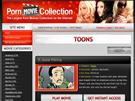 Toons Porn Movie Collection
