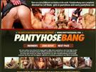 Pantyhose Bang