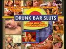 Drunk Bar Sluts