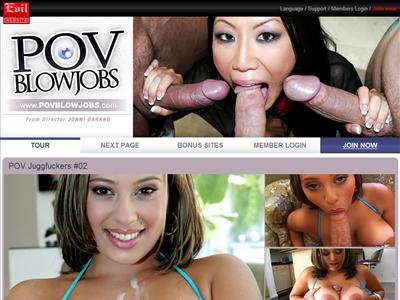 Blowjobs sites