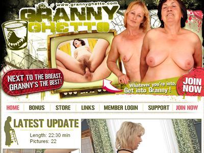 Granny porno sites longues vidéos de sexe en HD