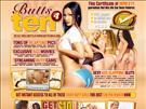 Butts 4 Ten