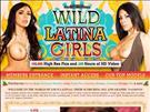 Wild Latina Girls