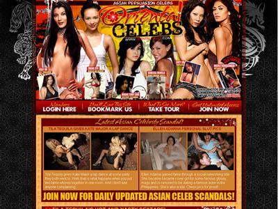 Oriental Celebs